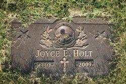 Joyce E. <i>Scott</i> Holt