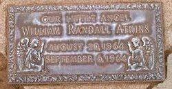 William Randall Atkins
