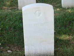 Edward Maddin
