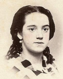 Ann Augusta Gussie Todd