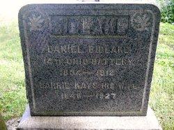 Caroline Margaret <i>Kays</i> Bidlake