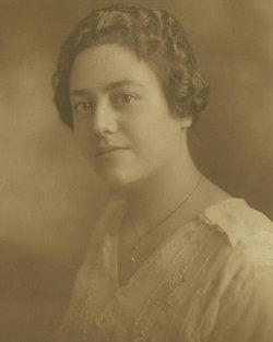 Ida Idella <i>Fuller</i> Egli