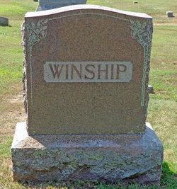 Fannie B. Winship