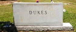 Carolyn <i>Dukes</i> Ahlin