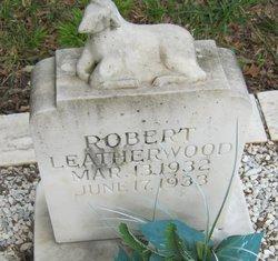 Robert Leatherwood