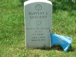 Ruppert Leon Sargent