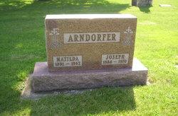 Joseph Arndorfer