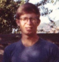 Gary Glen Beach