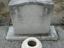 Eula L Corley