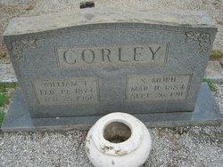 William T Corley
