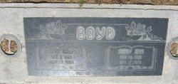 Mary Ann <i>Cordell</i> Boyd