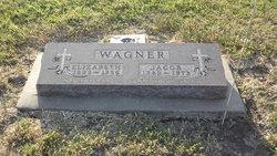 Elizabeth Lizzie <i>Bender</i> Wagner