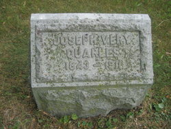 Joseph Very Quarles, Jr