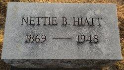 Nettie B <i>Smith</i> Hiatt