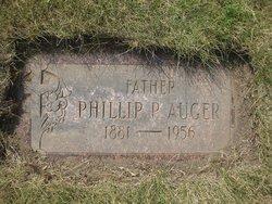 Phillip Joseph Auger