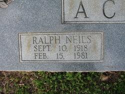 Ralph Neils Acerra