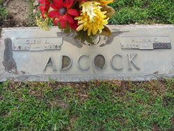 Hilma C. Adcock