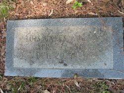 Lois Gates Adkins
