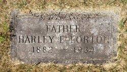 Harley Evert Lorton