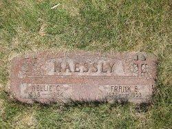 Nellie Cecelia <i>Murphy</i> Haessly