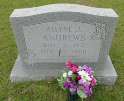 Allyne J Andrews