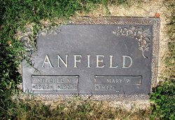 Mary P. Anfield
