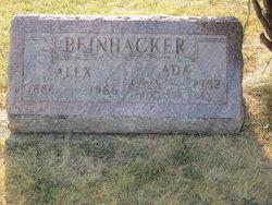 Alex Beinhacker