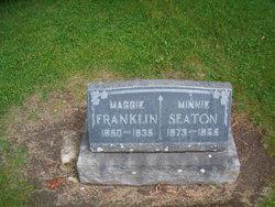 Maggie Franklin