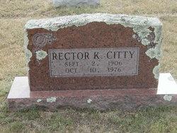 Rector K Citty