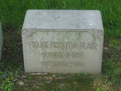 Francis Preston Blair