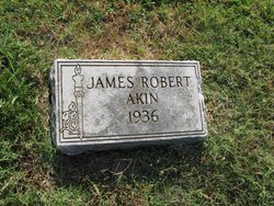 James Robert Akin
