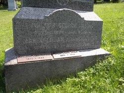 Walter George Adams