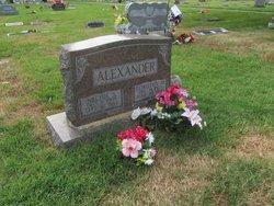 Dorothy M. <i>Gelvin</i> Alexander