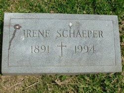 Irene Schaeper