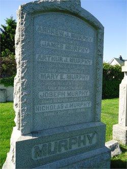 Arthur J. Murphy