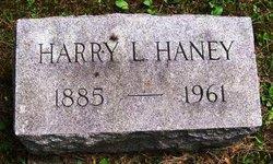 Harry LeRoy Haney