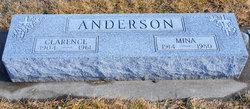 Mina Anderson