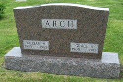 William G. Arch