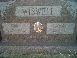 Arthur Wiswell