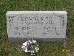 Franklin Schmeck