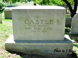 Mary Wilma Castle