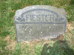 Simon Forrester Fiester