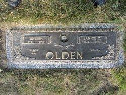 Walter Olden