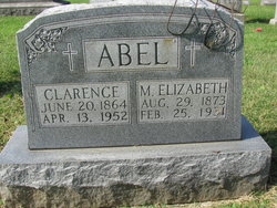 Joseph Clarence Abel