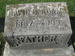 David C. Adams