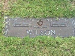 Emmett Gordon Wilson