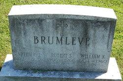 William K. Brumleve
