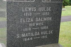 Eliza <i>Salmon</i> Hulse
