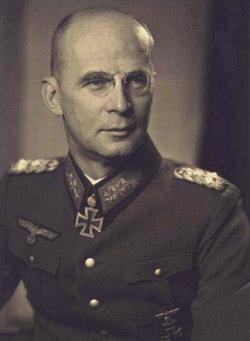Gen Hans Reinhardt