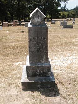 Capt Thomas A. Maxwell